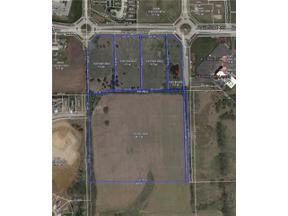 Property for sale at K-7 & Prairie Star Parkway, Lenexa,  Kansas 66227