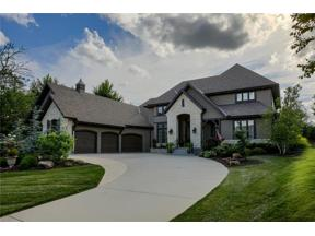 Property for sale at 5011 W 142nd Terrace, Leawood,  Kansas 66224