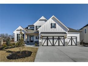 Property for sale at 14387 S Parkhill Street, Olathe,  Kansas 66062