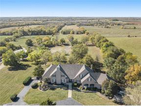 Property for sale at 35354 Mission Belleview Road, Louisburg,  Kansas 66053
