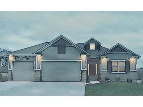 Property for sale at 4717 NE Saratoga Court, Lee's Summit,  Missouri 64029