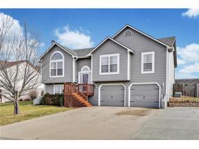 Property for sale at 1114 Peach Street, Eudora,  Kansas 66025