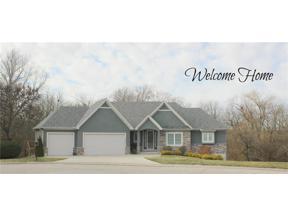 Property for sale at 1401 Charleston Court, Warrensburg,  Missouri 64093
