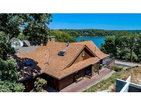 Property for sale at 131 W Terrace Trail, Lake Quivira,  Kansas 66217