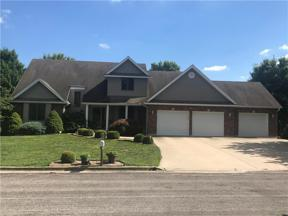 Property for sale at 12062 Brooke Drive, Lexington,  Missouri 64067