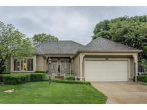 Property for sale at 6304 W 127 Terrace, Overland Park,  Kansas 66209