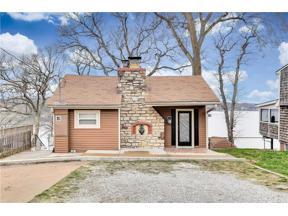 Property for sale at 15 Z Street, Lake Lotawana,  Missouri 64086