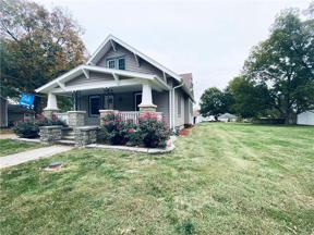 Property for sale at 1001 S St Louis Street, Concordia,  Missouri 64020