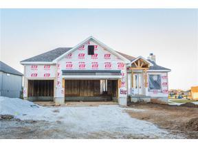 Property for sale at 1316 NE Goshen Drive, Lee'S Summit,  Missouri 64064