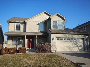 Property for sale at 1024 Tamarisk Drive, Leavenworth,  Kansas 66048