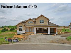 Property for sale at 25218 W 114th Court, Olathe,  Kansas 66061