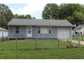 Property for sale at 1131 S Haden Street, Independence,  Missouri 64050