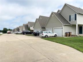 Property for sale at N Foxridge/Allen Ct Drive, Raymore,  Missouri 64083