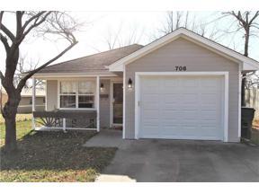 Property for sale at 706 W Dryden Street, Odessa,  Missouri 64076