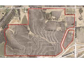 Property for sale at Sunflower Road, Edgerton,  Kansas 66021