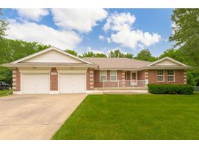 Property for sale at 1407 Red Bud Avenue, Pleasant Hill,  Missouri 64080