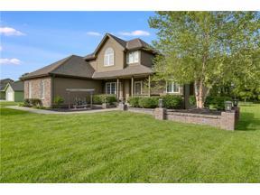 Property for sale at 1601 Deer Run Road, Oak Grove,  Missouri 64075