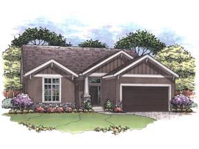 Property for sale at 9154 Gander Street, Lenexa,  Kansas 66227