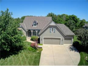 Property for sale at 26060 W 111Th Terrace, Olathe,  Kansas 66061