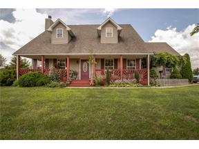 Property for sale at 694 SW County Road T Highway, Holden,  Missouri 64040