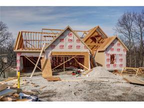 Property for sale at 38 Bison Falls Circle, Lake Winnebago,  Missouri 64034