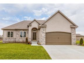 Property for sale at 1119 SW Wild Plum Circle, Oak Grove,  Missouri 64075