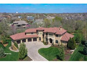 Property for sale at 14600 Linden Street, Leawood,  Kansas 66224