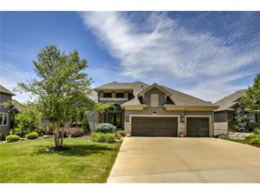 Property for sale at 1724 NE Lashbrook Drive, Lee's Summit,  Missouri 64086