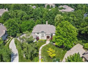 Property for sale at 4004 W 112th Street, Leawood,  Kansas 66211