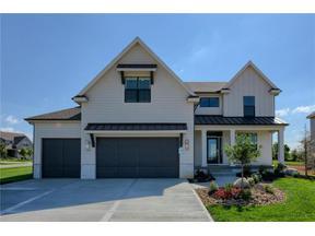 Property for sale at 16407 S Loiret Street, Olathe,  Kansas 66062