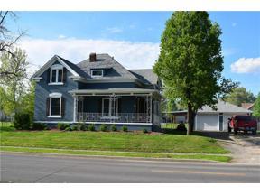 Property for sale at 108 E 15th Street, Higginsville,  Missouri 64037
