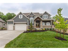 Property for sale at 16704 Earnshaw Street, Overland Park,  Kansas 66221
