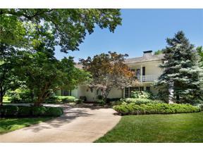 Property for sale at 6301 Belinder Avenue, Mission Hills,  Kansas 66208