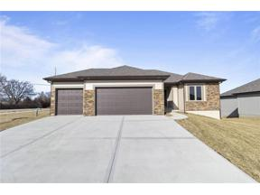 Property for sale at 1296 NW Lindenwood Drive, Grain Valley,  Missouri 64029