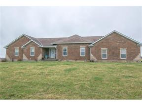 Property for sale at 594 SW 1271 Road, Holden,  Missouri 64040