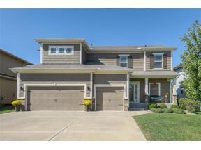 Property for sale at 17274 S Lichtenauer Drive, Olathe,  Kansas 66062
