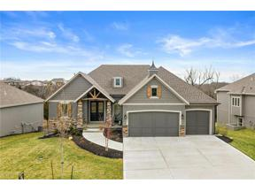 Property for sale at 25811 W 96th Terrace, Lenexa,  Kansas 66227