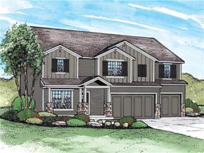 Property for sale at 17040 S Schweiger Drive, Olathe,  Kansas 66062