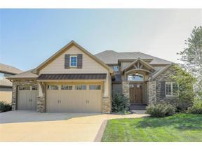 Property for sale at 179 SW Roosevelt Ridge, Lee'S Summit,  Missouri 64081