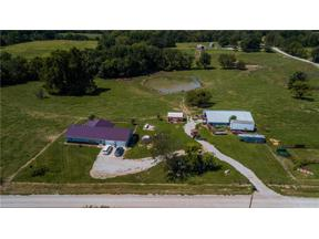 Property for sale at 4395 Weaver School Road, Odessa,  Missouri 64067