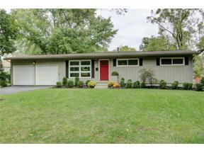 Property for sale at 7955 Canterbury Street, Prairie Village,  Kansas 66208