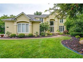 Property for sale at 10863 S Cedar Niles Circle, Olathe,  Kansas 66061