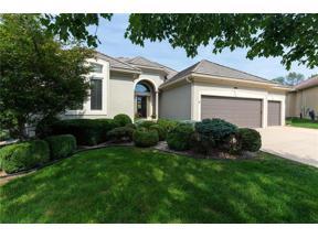 Property for sale at 4513 NE De La Mar Court, Lee's Summit,  Missouri 64064