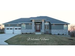 Property for sale at 112 Hidden Pines Lane, Warrensburg,  Missouri 64093