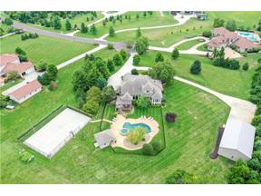 Property for sale at 11050 W 164th Street, Overland Park,  Kansas 66221