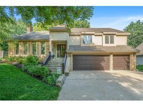 Property for sale at 12062 Wedd Street, Overland Park,  Kansas 66213