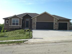 Property for sale at 1301 Ridge Tree Lane, Pleasant Hill,  Missouri 64080