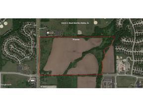 Property for sale at 13250 S Black Bob Road, Olathe,  Kansas 66062