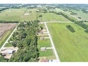 Property for sale at 17233 NW County  1501 Road, Archie,  Missouri 64725