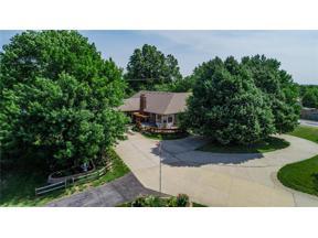 Property for sale at 808 Pca Road, Warrensburg,  Missouri 64093